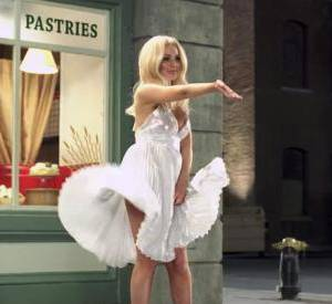 """""""InAPPropriate Comedy"""" : le trailer avec Lindsay Lohan et Adrien Brody."""