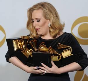 Adele : avant les Oscars 2013, un grand retour pour les Golden Globes !