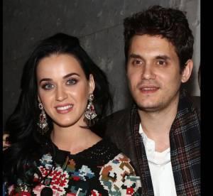 Katy Perry et John Mayer passent a la vitesse superieure