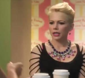 Michelle Williams, Jennifer Aniston, Zach Braff : les guest stars de Cougar Town