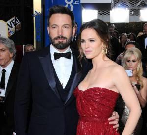 Ben Affleck et Jennifer Garner, Omar Sy et Helene : Les couples des Golden Globes 2013