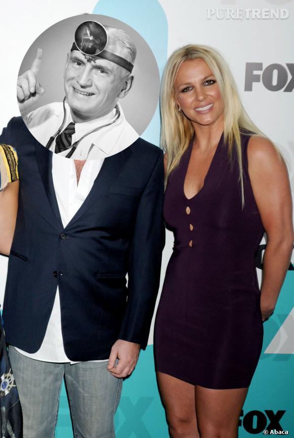 Britney Spears n'a plus de fiancé, ni de travail, mais est toujours sous la tutelle de son père. Mais que va-t-elle devenir ?