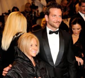 Bradley Cooper, Ryan Gosling, Brad Pitt : les fils a maman sur red carpet