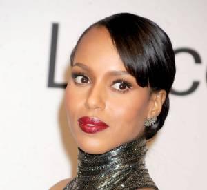 Django Unchained : Les plus belles coiffures de Kerry Washington