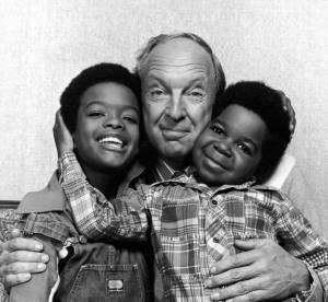 Arnold et Willy : adieu Monsieur Drummond, Conrad Bain est decede
