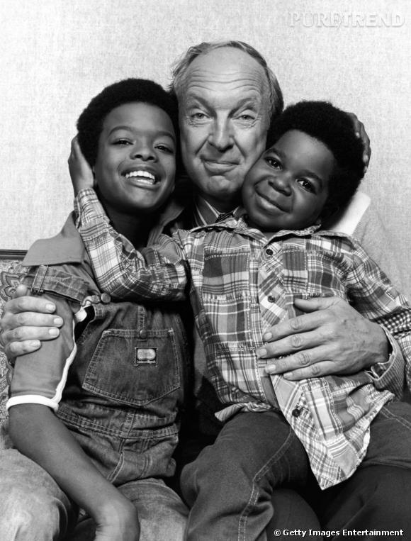 """""""Arnold et Willy"""" sont désormais orphelins."""