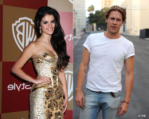 Selena Gomez en couple avec Luke Bracey ?