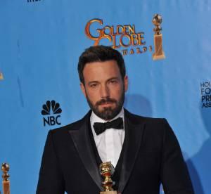 Ben Affleck, Renee Zellweger... Les Awards leur portent la poisse