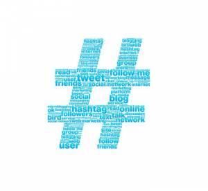 Twitter : Ne dites plus hashtag mais Mot-dièse