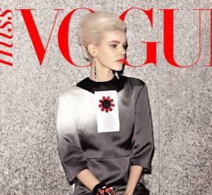 Vogue lance Miss Vogue, son magazine dédié aux jeunes filles