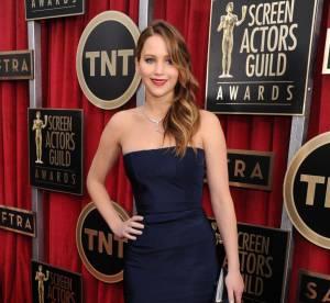 Jennifer Lawrence, Anne Hathaway, Jennifer Garner : le succes fou de la Boite de Nuit Roger Vivier, a copier !