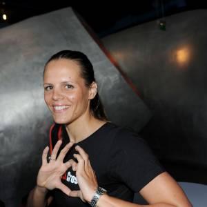 Laure Manaudou a confirmé qu'elle attendait son deuxième enfant avec son compagnon Frédérick Bousquet.