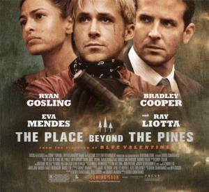 Ryan Gosling et Eva Mendes dans ''The Place Beyond the Pines'', une nouvelle affiche