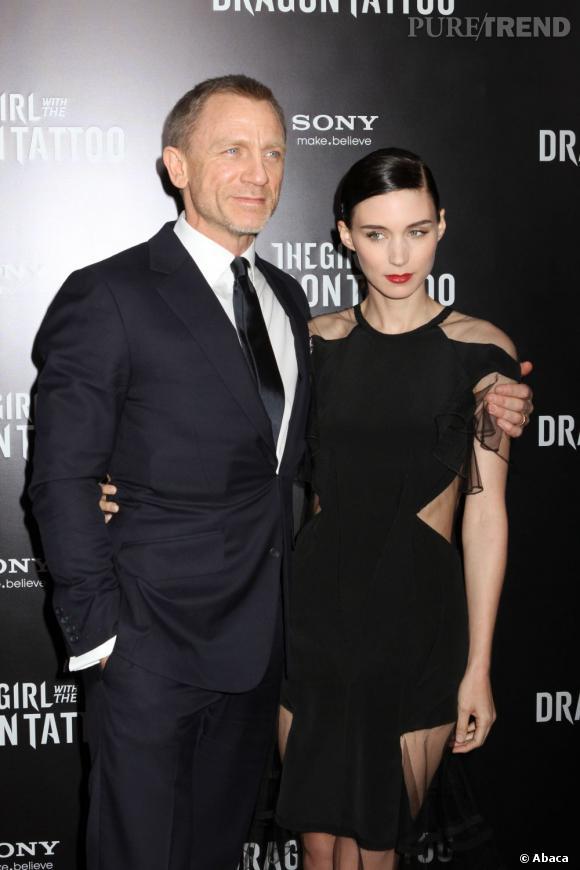 """Daniel Craig va-t-il être écarté du projet """"Millenium 2"""" ?"""
