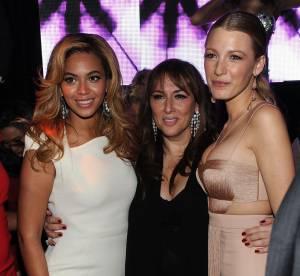 Blake Lively : ''Beyonce, la mere de mes enfants''