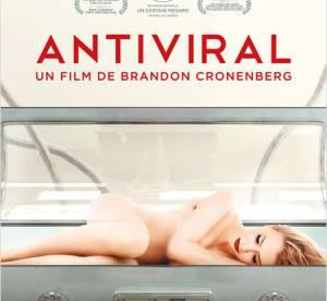 Antiviral : rencontre avec Brandon Cronenberg, decouverte de Cannes 2012