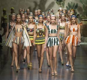 Fashion Week Milan : le calendrier des défilés Automne-Hiver 2013/2014