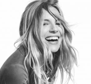 Sienna Miller devient la toute premiere egerie de Caroll