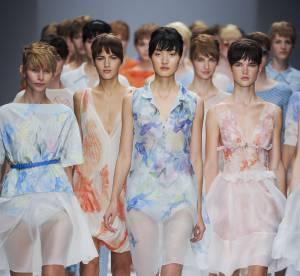 Fashion Week Paris : le calendrier des défilés Automne-Hiver 2013/2014
