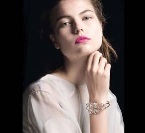 Nina Ricci bijoux, douceur et romantisme pour l'été