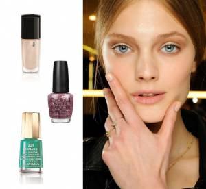 Shopping vernis : Quelles couleurs sur nos ongles ce printemps ?
