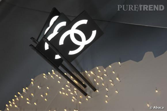 La puissance mondiale de Chanel.