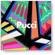 """""""Emilio Pucci"""" de Vanessa Friedman, Alessandra Arezzi Boza et Armando Chitolina aux Editions Taschen."""