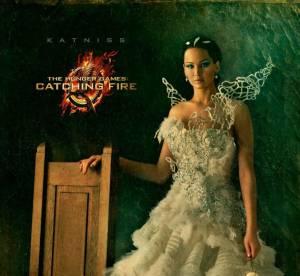 ''Hunger Games 2 : L'Embrasement'' : toutes les nouvelles affiches des personnages