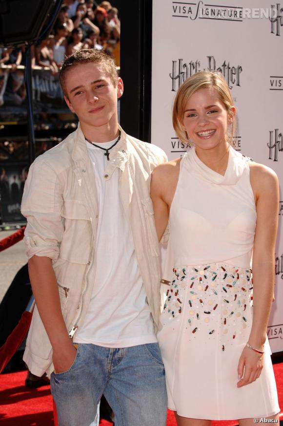Alex et Emma Watson, on peut le dire : la ressemblance est frappante !