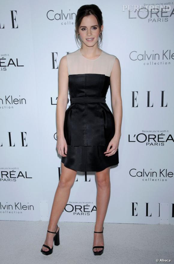"""Emma Watson a finalement refusé le rôle de """"Cendrillon"""". Est-elle trop occupée avec l'adaptation de """"La Belle et la Bête"""" par Guillermo del Toro ?"""
