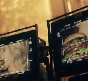 Découvrez la vidéo gourmande et sexy d'Heidi Klum pour Carl's Jr.