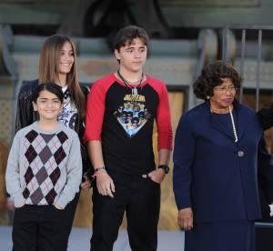 Michael Jackson : ses enfants reclament 40 milliards de dollars