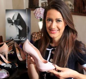 Aruna Seth : rencontre avec une creatrice de chaussures so british