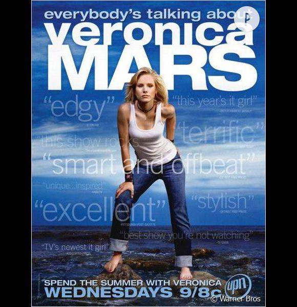 """""""Veronica Mars"""" le film avec Kristen Bell : les premières informations."""