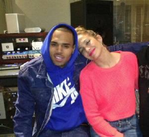 Chris Brown fait des infidelites a Rihanna... sous forme de duo avec Jennifer Lopez