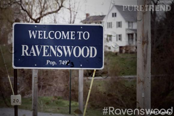 """""""Ravenswood"""", le spin-off de """"Pretty Little Liars"""", sortira en octobre, juste après l'épisode d'Halloween de sa série mère..."""