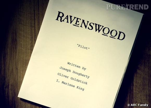 """""""Ravenswood"""" sera écrit par les mêmes showrunners et producteurs de """"Pretty Little Liars""""."""