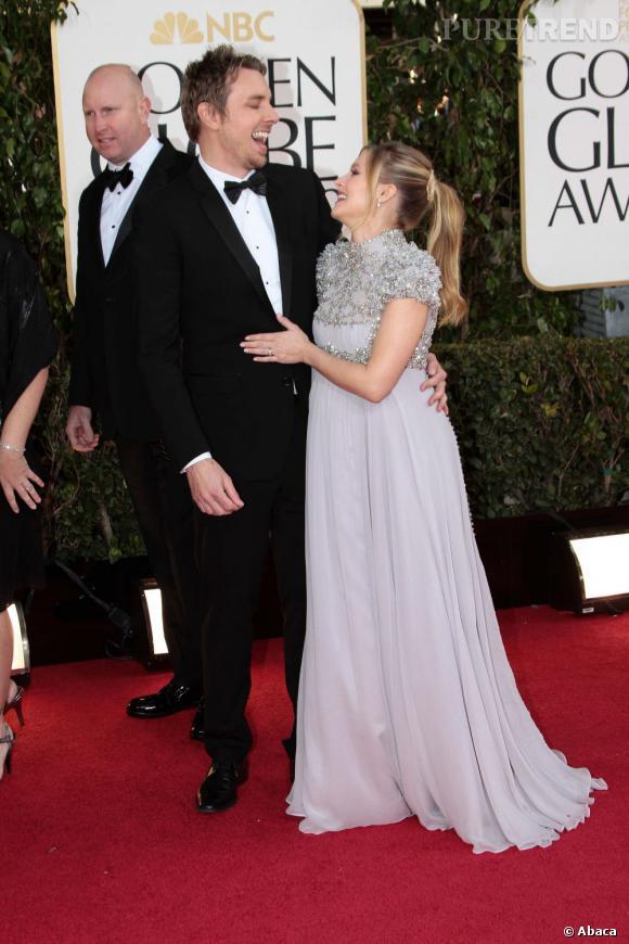 Kristen Bell a accouché d'une petite fille appelée Lincoln ! Le papa Dax Shepard a annoncé la bonne nouvelle sur Twitter.