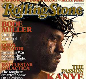 Kanye West : I am A God, un nouveau single megalo pour le Christ de Rolling Stones ?