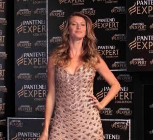 Gisele Bundchen, mince et sexy 4 mois apres son accouchement