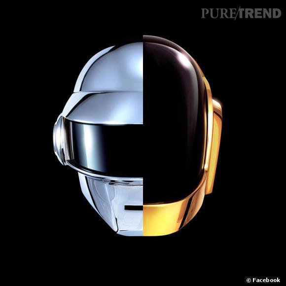 Daft Punk, un come-back étonnant.