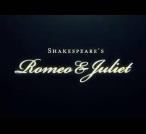 "Le premier trailer de ""Roméo et Juliette"" de Carlo Carlei avec Ed Westwick, Douglas Booth et Hailee Steinfeld."
