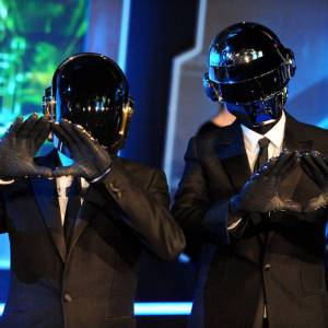 Les Daft Punk sont de retour !