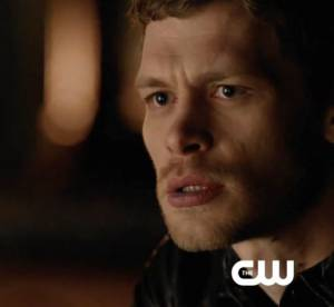 The Vampire Diaries : les 1eres images du spin-off ''The Originals''