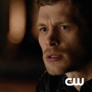 "Dans ce trailer de ""The Originals"", le spin-off de ""The Vampire Diaries"", Joseph Morgan montre sa soif de pouvoir."