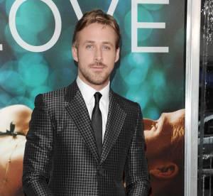 Ryan Gosling, Bradley Cooper, Garrett Hedlund : les gentlemen de 2013