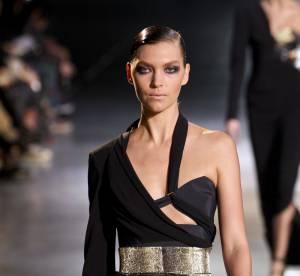 Arizona Muse est le visage du futur parfum Estee Lauder