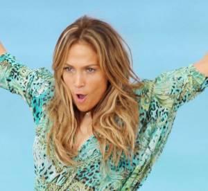 Jennifer Lopez : coups de feu pendant le tournage de son clip