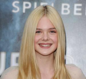 Elle Fanning, CV beaute d'une baby-star d'Hollywood