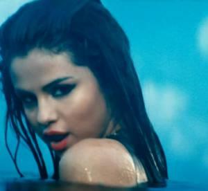 Selena Gomez : ultra sexy dans son clip 'Come and Get It'